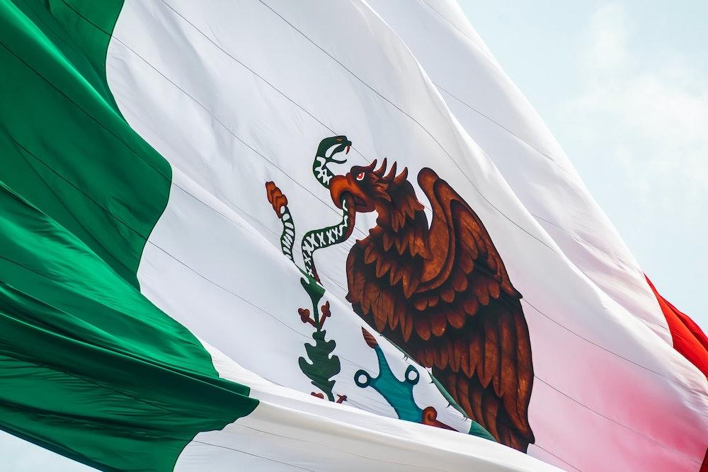 Messico legalizzazione