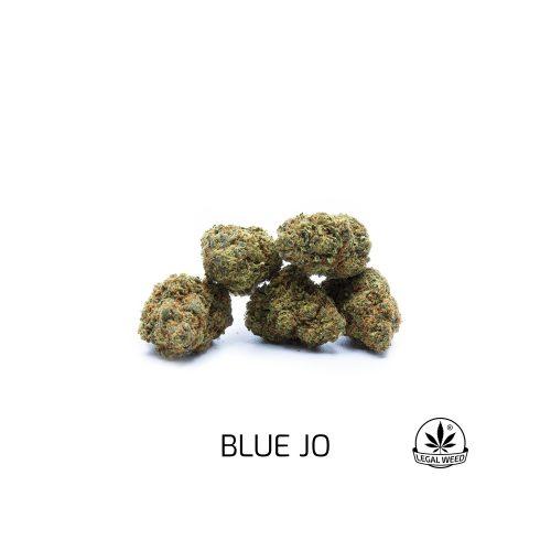 blue jo