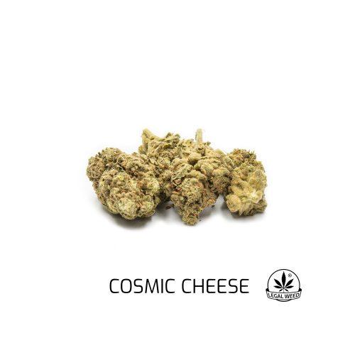 cosmi cheese