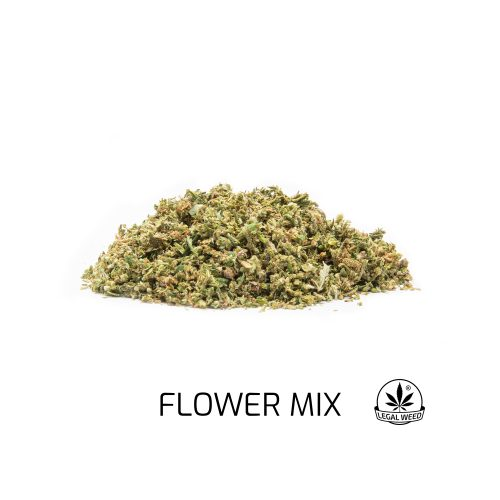 Flower mix by legal weed