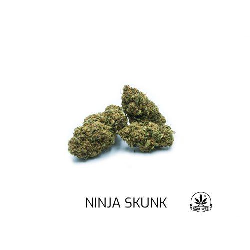 ninja skunk