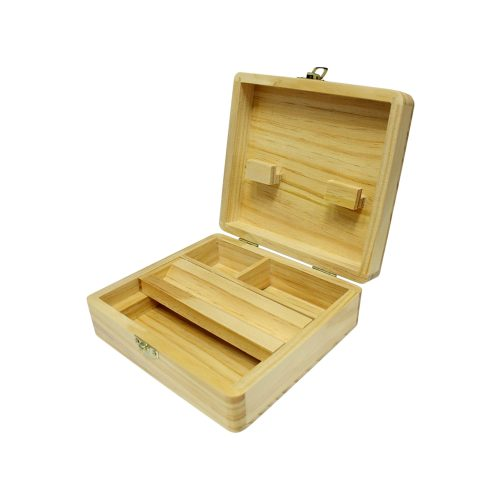 box weed master grande