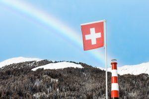 Svizzera cannabis